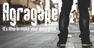 Agragape Make Your Story Great