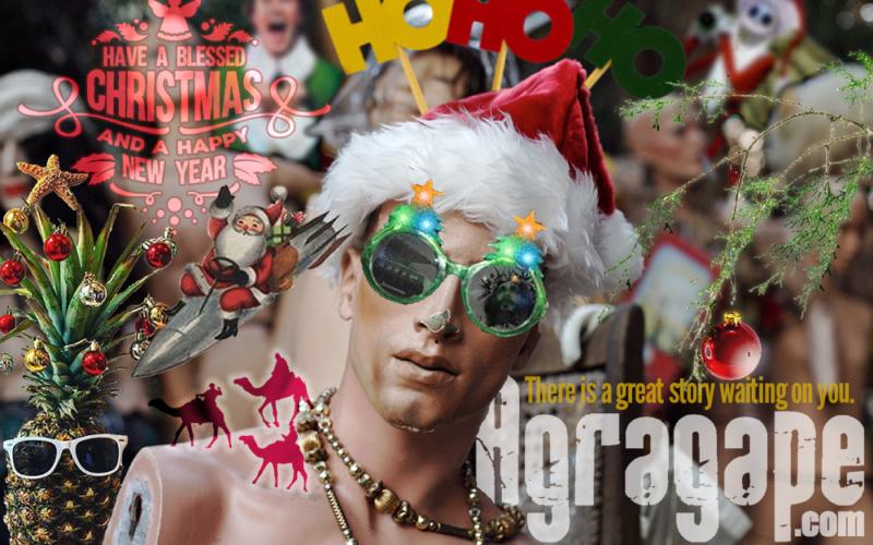 Agragape Christmas