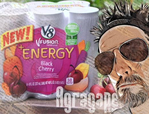 V8 Energy Boost