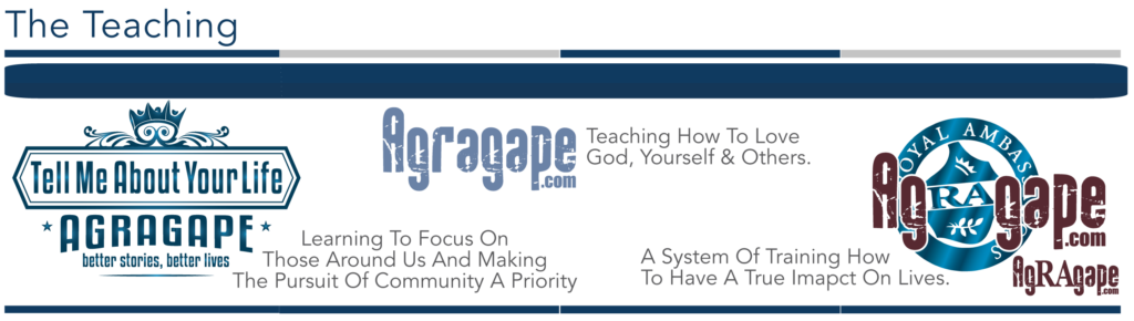 The Teaching of Agragape