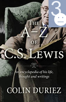 A-Z with C.S. Lewis_