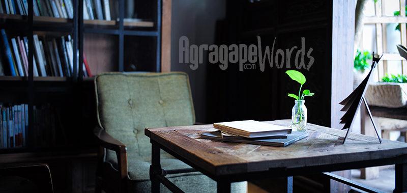 Agragape Words Matter In Our Lives